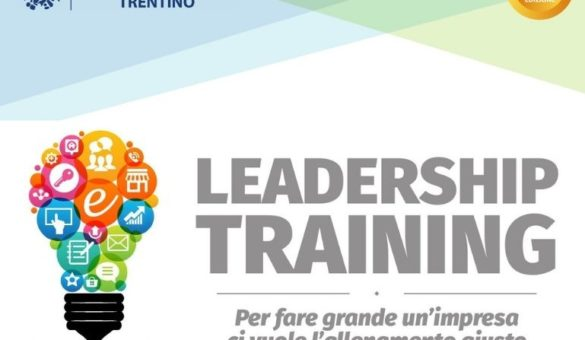 leadership training – Trento